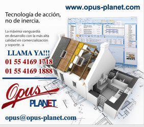 Software opus planet