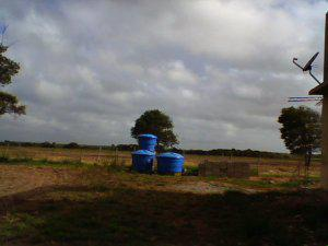Terreno privado en chichiriviche. edo. falcón