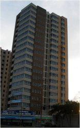 Vendo apartamento edificio residencias cabana