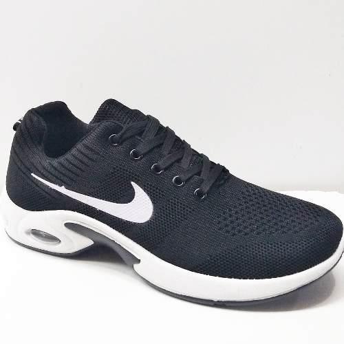 Zapatos deportivos nike air zoom caballeros max bingo hi