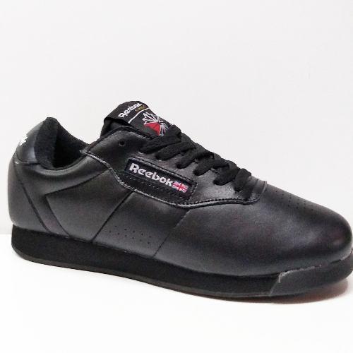 Zapatos deportivos reebok clasico colegial fashion hi zoom