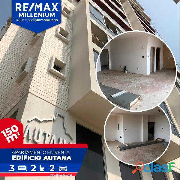 Apartamento venta maracaibo autana el milagro 260919