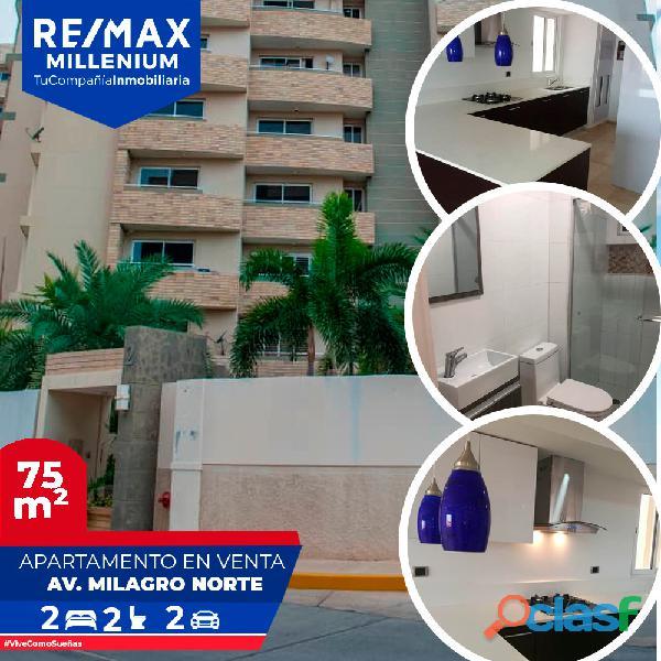 Apartamento venta maracaibo lago country 3 260919