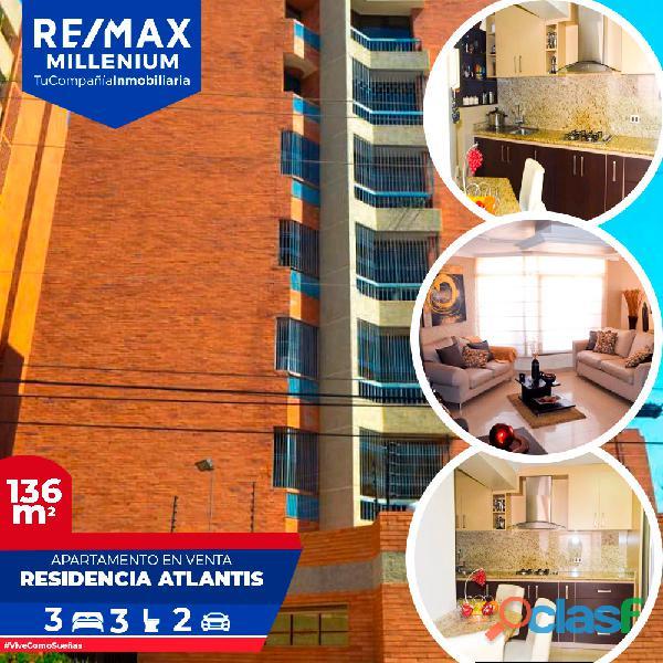 Apartamento Venta Maracaibo Atlantis Calle 73 270919