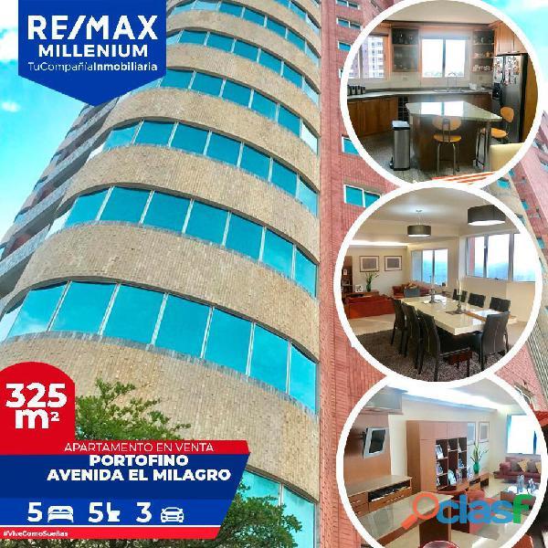 Apartamento venta maracaibo portofino el milagro 270919