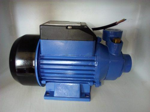 Bomba de agua periferica muzin de 1/2 hp calidad y precio!!