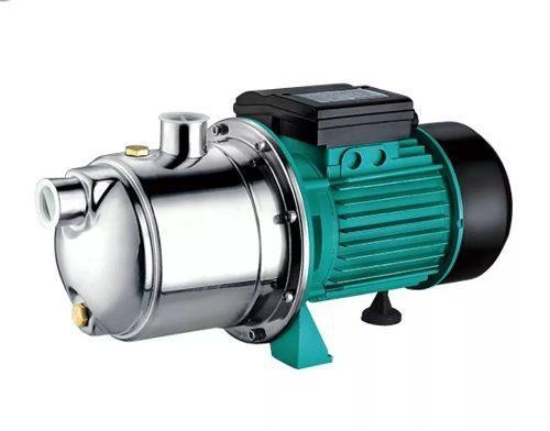 Bomba de agua shimge 1 hp acero inoxidable 110v/220v autoceb