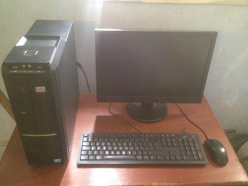 Computadora intel i3 g3220 4ta generacion