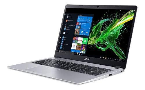 Laptop acer aspire 5 slim ips ryzen 3 3200u 4gb ram ssd 128g