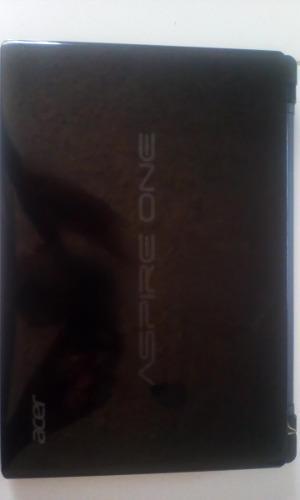 Mini laptop acer aspire one 756 q1vzc (para repuesto)