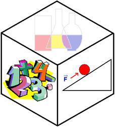 Química, matemática y física de venezuela para el mundo
