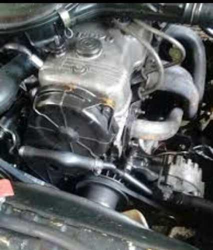 Repuestos de caribe y luv motor 2.3