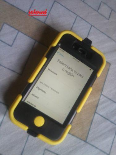 Iphone 4s para reparar o para repuesto