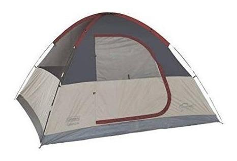 Carpa coleman lx2 weather lite-extreme 2 a 3 personas