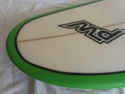 Pide playa !! hagase un regalo tabla de surf 6.0