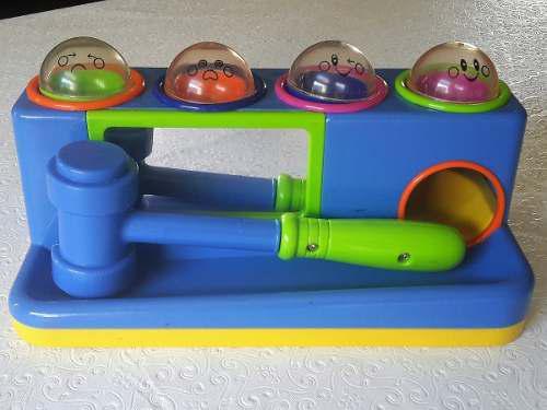 Estacion de juego para bebes