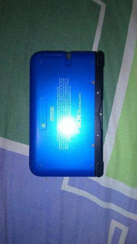 Nintendo 3ds xl pantalla mala