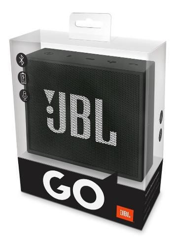 Parlante jbl go 2 (35 verdes) (bluetooth) original