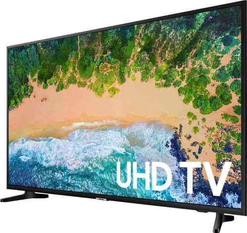Televisor sansumg (un43nu6900) 43