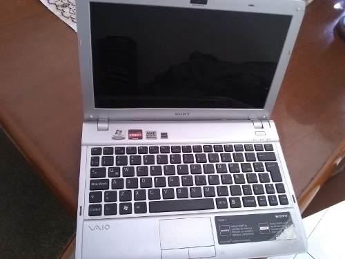 Laptop sony vaio pcg-31311u