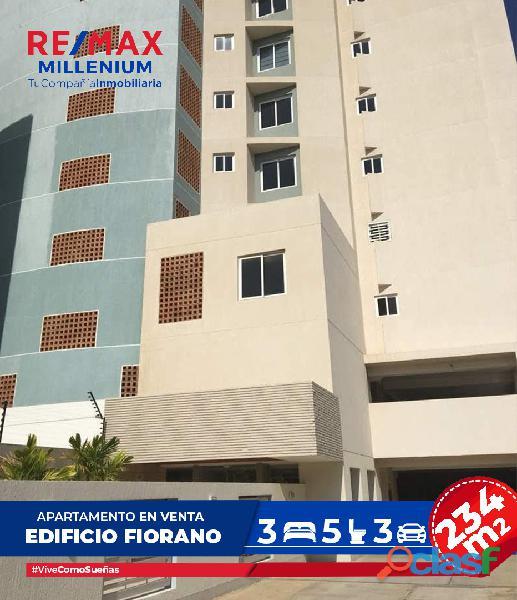 Apartamento venta maracaibo fiorano la virginia 021019