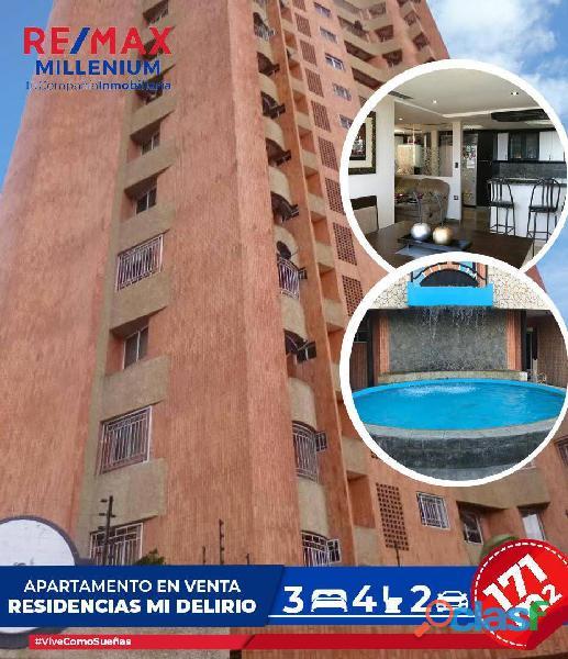 Apartamento venta maracaibo mi delirio tierra negra 021019