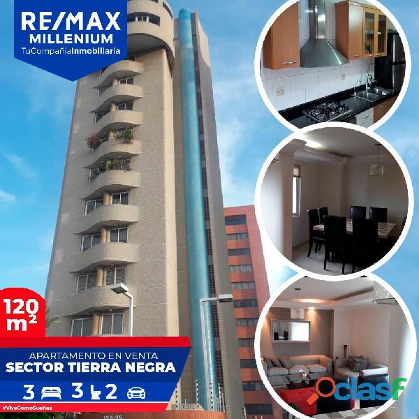 Apartamento venta maracaibo turquesa tierra negra 021019