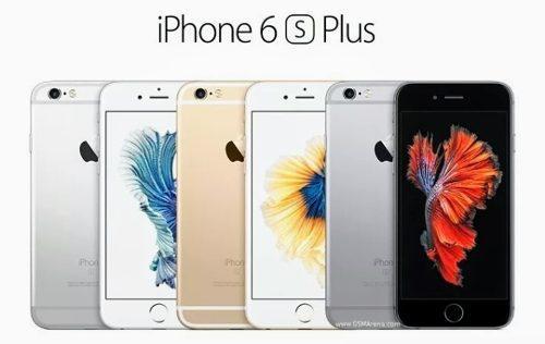 Iphone 6s plus 128 gb nuevos liberados + accesorios