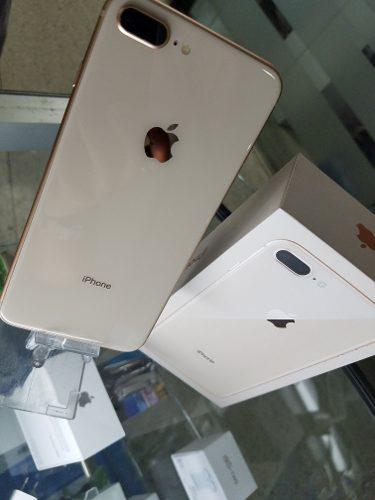 Iphone 8 plus 64gb/256gb tienda física garantía 2 meses
