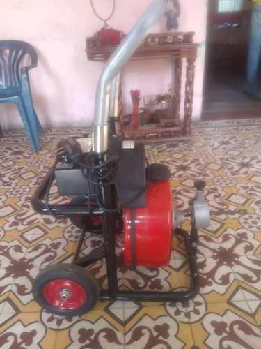 En venta moderna maquina de plomeria