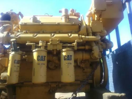 Motor marino caterpillar 3408