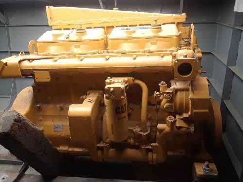 Remato motor marino caterpillar 3406
