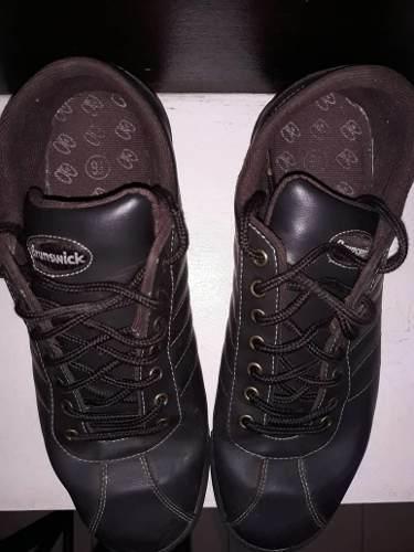Zapatos de bowling brunswick talla 9 1/2