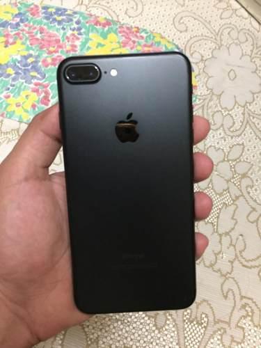 Iphone 7 plus de 32gb cero detalles