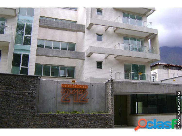 Apartamento en venta la castellana mb3 mls20-8745
