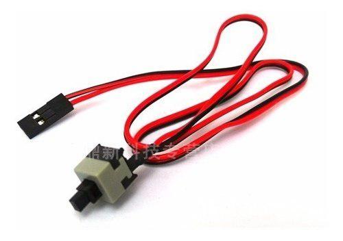 Boton / power switch de encendido