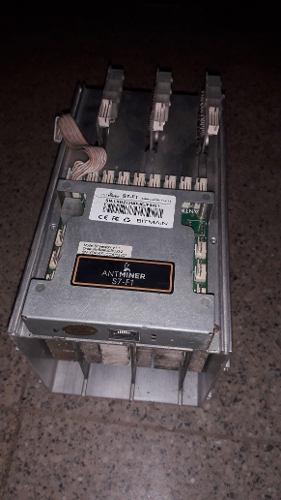 Hashboard de s7, controladora de s7 y case