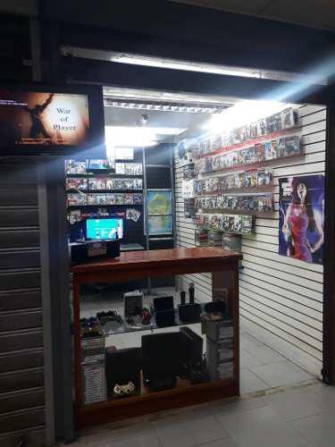 Juegos de ps3 tienda fisica de video juegos