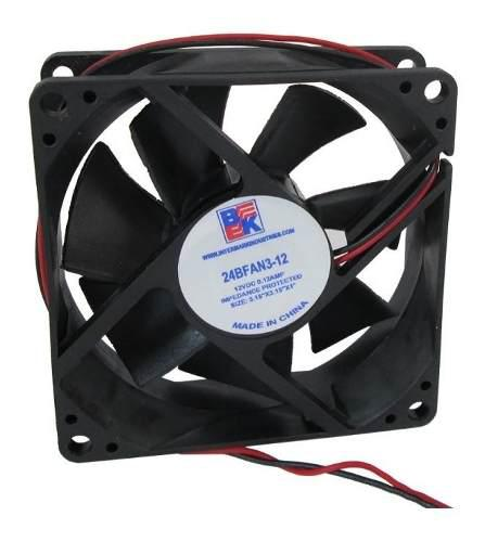 Ventilador fan cooler extractor 12v bk original