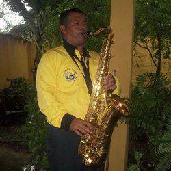 Grupo musical frenesí, saxofón romántico,