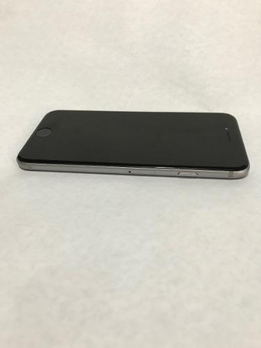 iPhone 6s Gray Space Negro 64gb Liberado Lte 4g (220v)