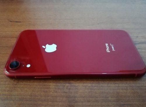 iPhone Xr (icloud) Repuesto