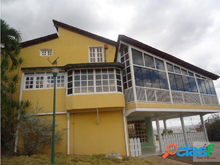 Casa en venta barquisimeto rah: 19-621 ml rhlara