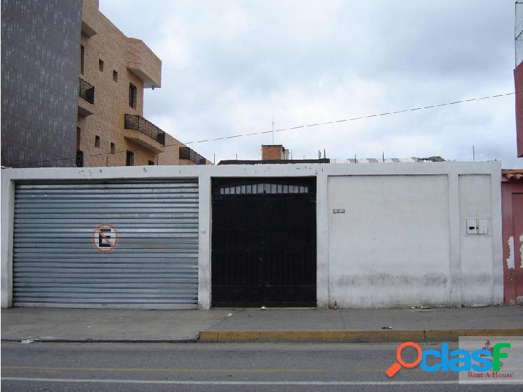 Casa en venta barquisimeto rah: 19-637 ml rhlara