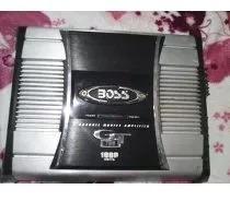 Amplificador, Planta Boss, 1000watts 4 Canales