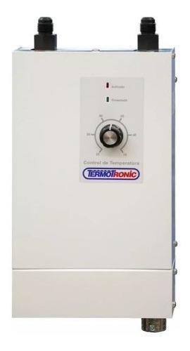 Calentador de agua termotronic incluye kit instalacion