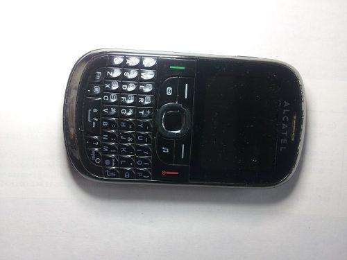 Telefono basico alcatel one touch 870a refurbished