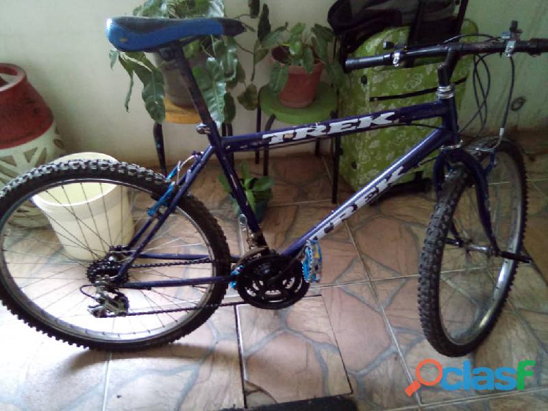 Bicicleta de paseo rin 26