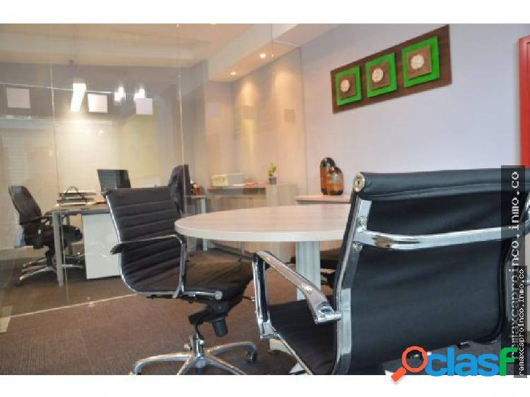 Oficina en Alquiler de 92m2 con Planta Electrica