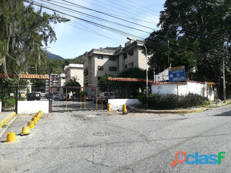 Apartamento vacacional arboleda